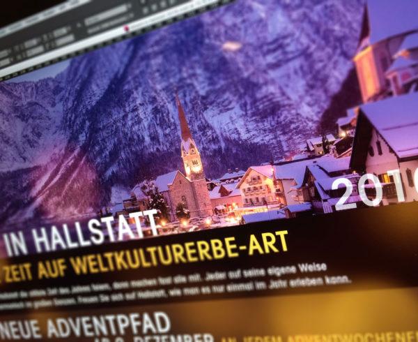 Advent in Hallstatt 2016